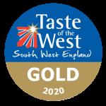 Taste-of-the-West-gold-award-logo